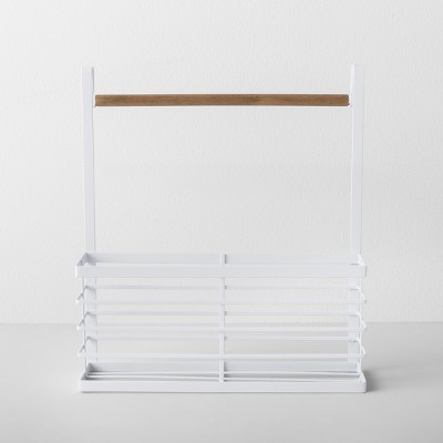 Kitchen Cabinet Over the Door Organizer - Made By Design™