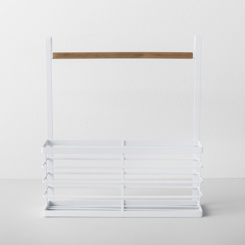 Kitchen Cabinet Over the Door Organizer - Made By Design™ - image 1 of 4