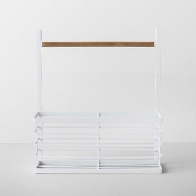 Kitchen Cabinet Over The Door Organizer   Made By Design™