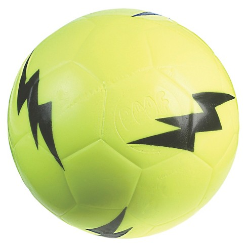 Foam Soccer Ball  Refreshed Colors - image 1 of 1