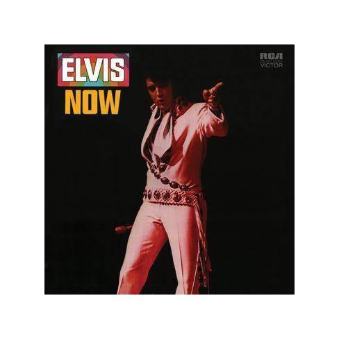 Elvis Presley - Elvis Now (Vinyl) - image 1 of 1