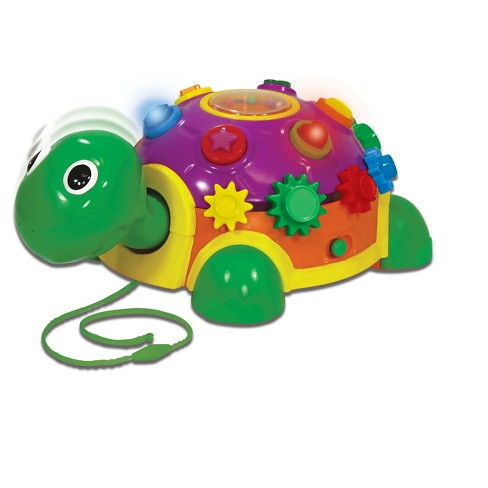The Learning Journey Funtime Activity Turtle - image 1 of 1