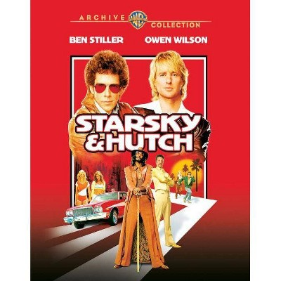 Starsky & Hutch (Blu-ray)(2019)