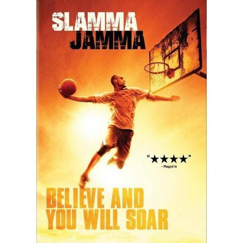 Slamma Jamma (DVD) - image 1 of 1