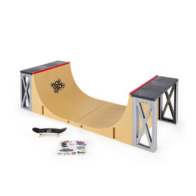 Tech Deck Ultimate Half-Pipe