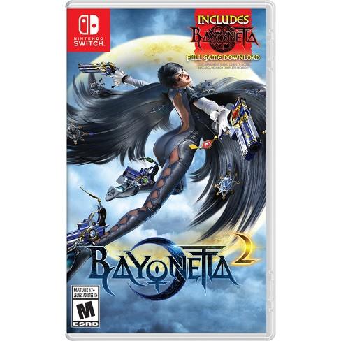 Bayonetta 2 - Nintendo Switch - image 1 of 4