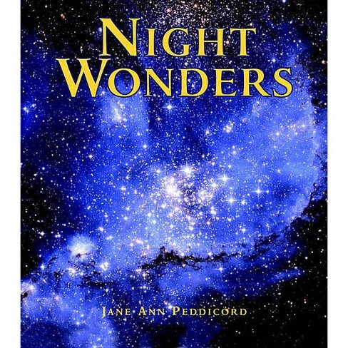 Night Wonders - by  Jane Anne Peddicord (Paperback) - image 1 of 1