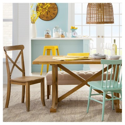 Spring Hosting Dining Room Collection