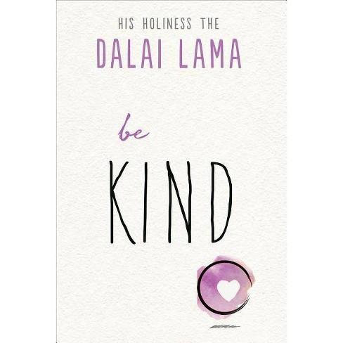 Be Kind - (Paperback) - image 1 of 1