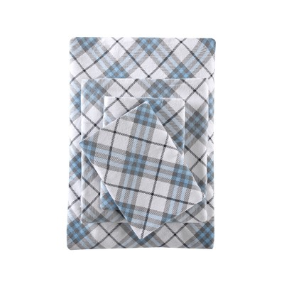 Flannel Print Sheet Sets