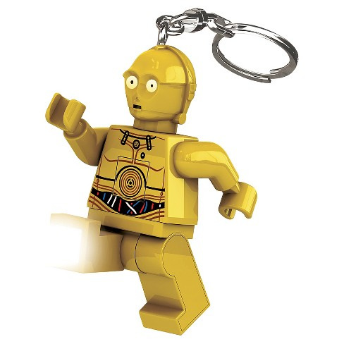 Santoki Star Wars C3PO Key Light - image 1 of 2