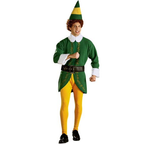 Dress Up Elf Shoes
