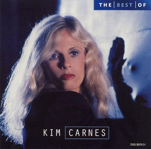Kim carnes - Best of kim carnes (CD) - image 1 of 1
