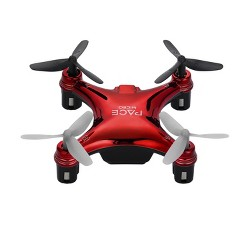 Elite Orion 1-Axis Gimbal 4 5CH 2 4GHz HD Camera RC Drone