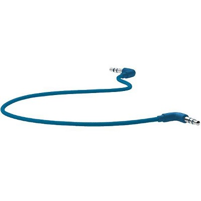 Jabra Solemate Headset Audio Cable - Blue 100-68360000-00