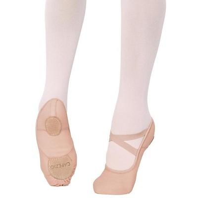 Capezio Nude Hanami Ballet Shoe
