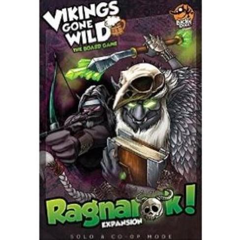 Ragnarok Expansion Board Game - image 1 of 1