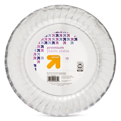 up & up Plates