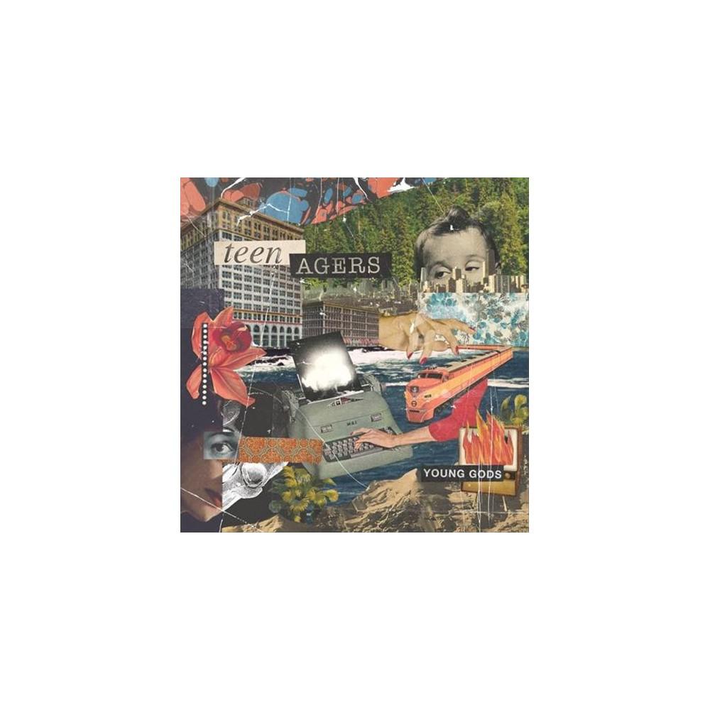 Teen Agers - Young Gods (Vinyl)