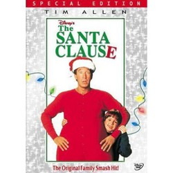 The Santa Clause (WS Special Edition) (dvd_video)