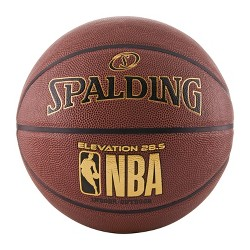 "Spalding Elevation 28.5"" Basketball"