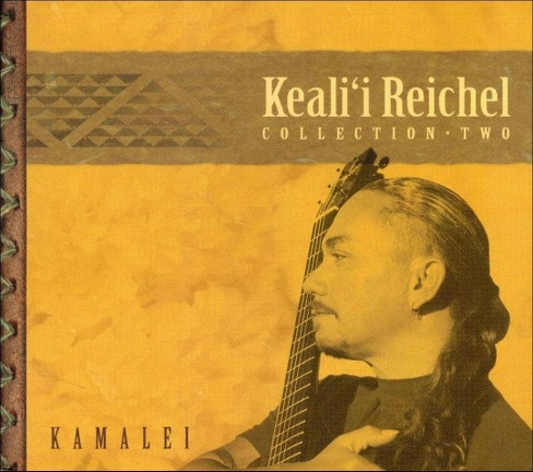 Keali'i Reichel - Kamalei: Collection, Vol. 2 (CD) - image 1 of 1
