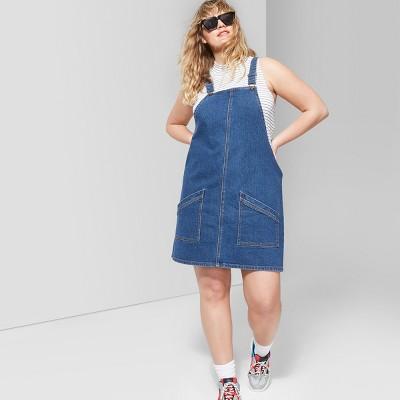 Target Women's Plus Dresses
