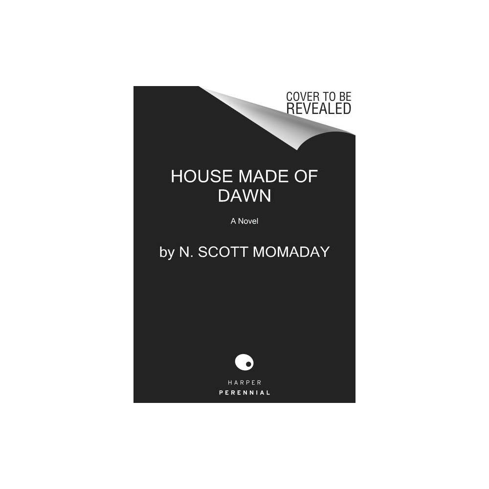 House Made Of Dawn By N Scott Momaday Paperback