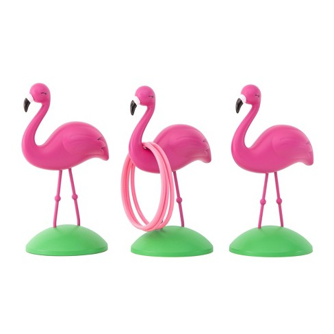 Antsy Pants Flamingo Ring Toss - image 1 of 4
