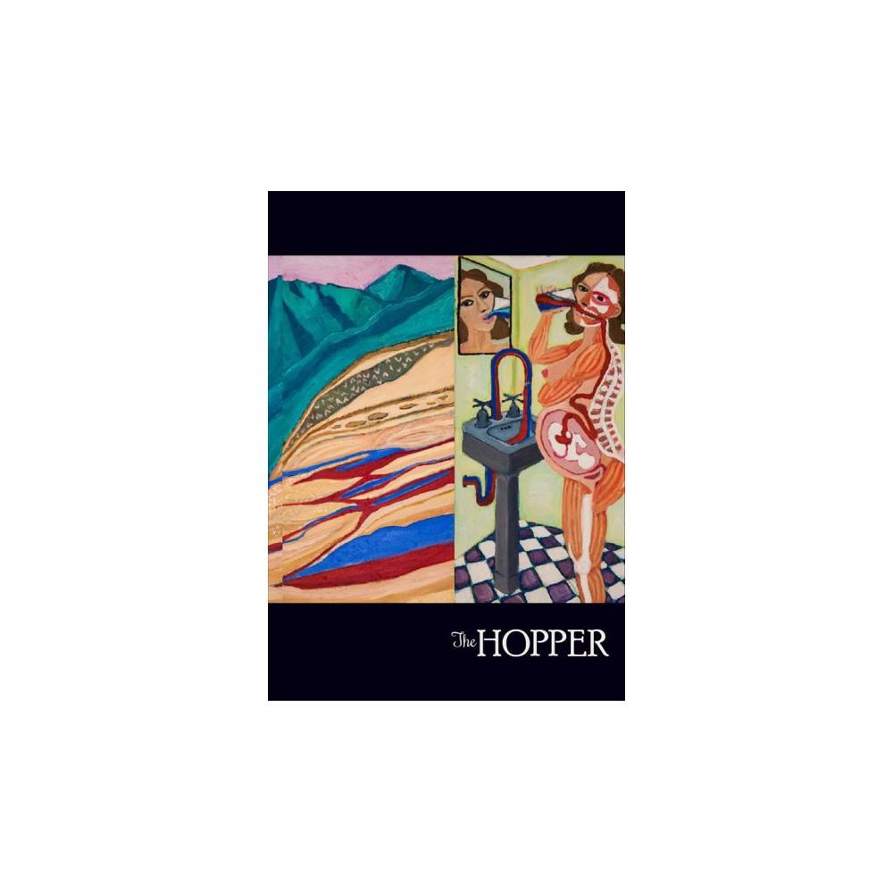 Hopper (Paperback), Books