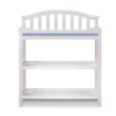 Sorelle Berkley Changing Table White
