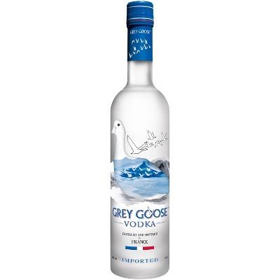 Grey Goose Vodka - 375ml Bottle