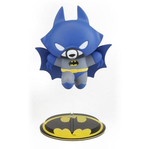 """Toynami, Inc. Skelanimals DC Heroes 4"""" Vinyl Figure: (Batman) Jae - image 1 of 3"""