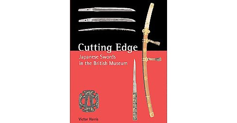Cutting Edge (Hardcover) - image 1 of 1