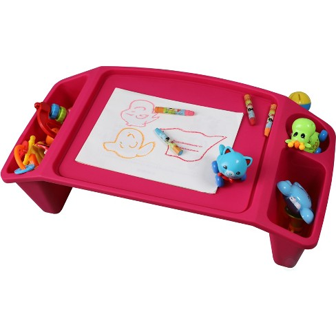 Kids Lap Desk Tray, Portable Activity Table - image 1 of 4