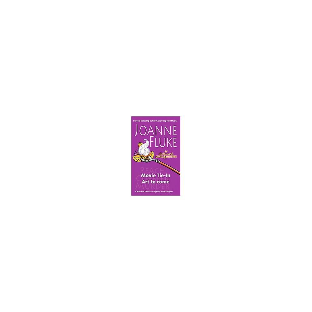 Peach Cobbler Murder (Media Tie-In) (Paperback) (Joanne Fluke)