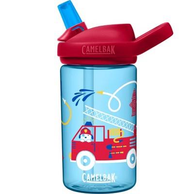 CamelBak Eddy+ 14oz Kids' Tritan Renew Water Bottle