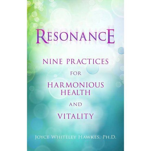 Resonance - by  Joyce Hawkes (Hardcover) - image 1 of 1