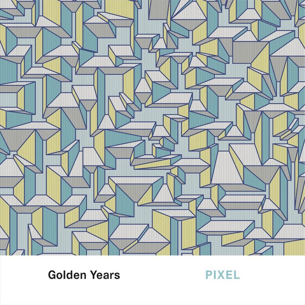 Pixel - Golden Years (CD)