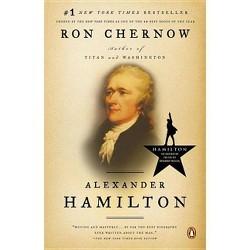 Alexander Hamilton (Reprint) (Paperback) by Ron Chernow