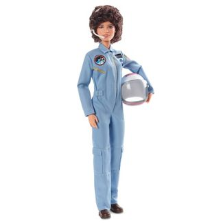 Barbie Signature Inspiring Women Series Sally Ride Collector Doll