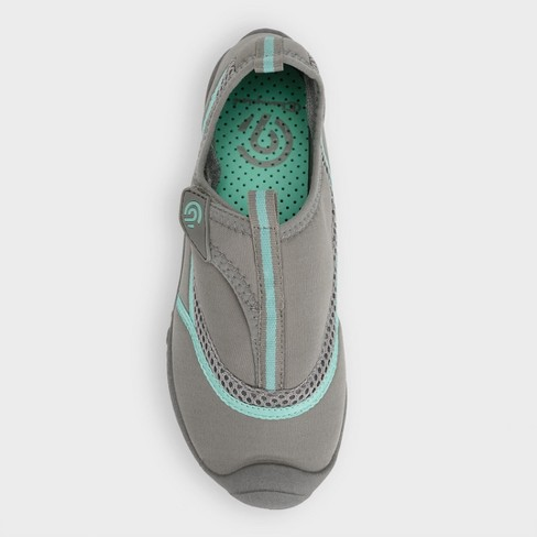 ebe5c8351 Women s Lucille Water Shoes - C9 Champion® Gray S (5-6)   Target