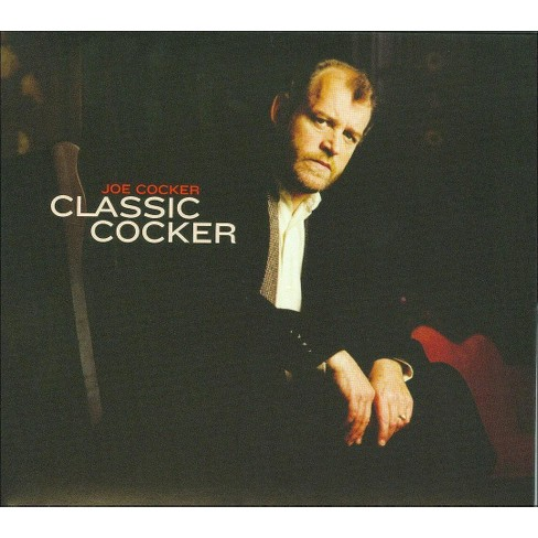 Classic Cocker - image 1 of 2