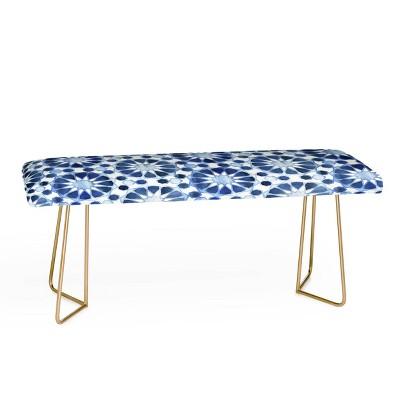 Schatzi Farah Tile Bench - Deny Designs