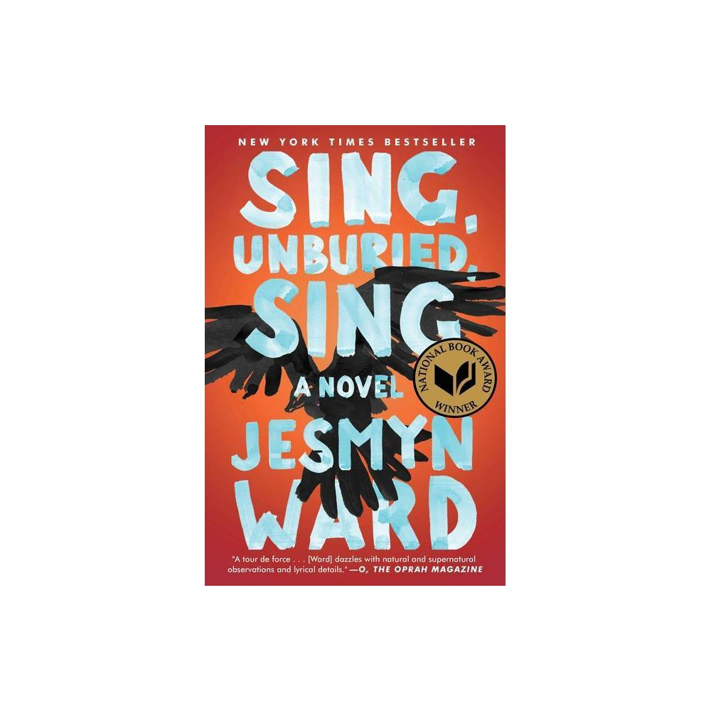 ISBN 9781501126062 product image for Sing, Unburied, Sing - by Jesmyn Ward (Hardcover) | upcitemdb.com