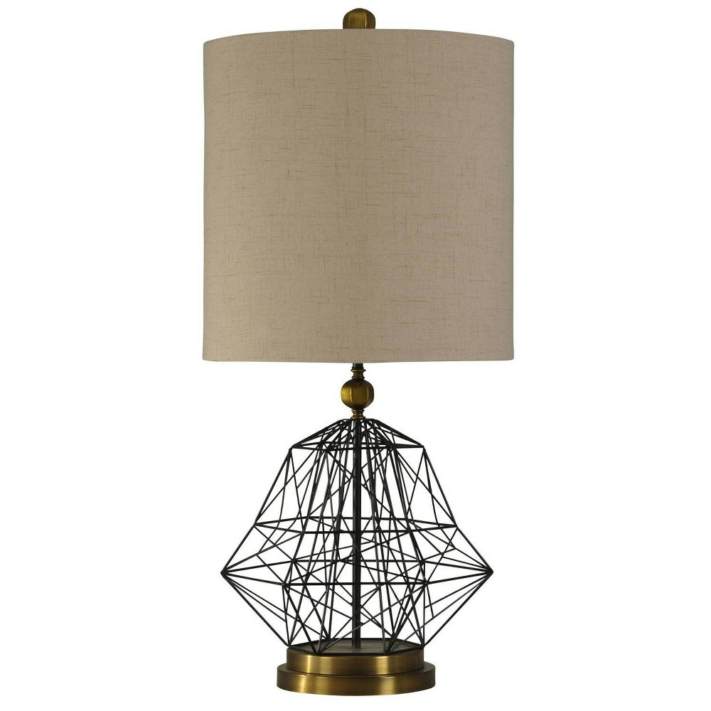Table Lamp Black - StyleCraft was $226.99 now $158.89 (30.0% off)