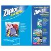 Ziploc Double Zipper Big Bags - 4ct. - image 4 of 4
