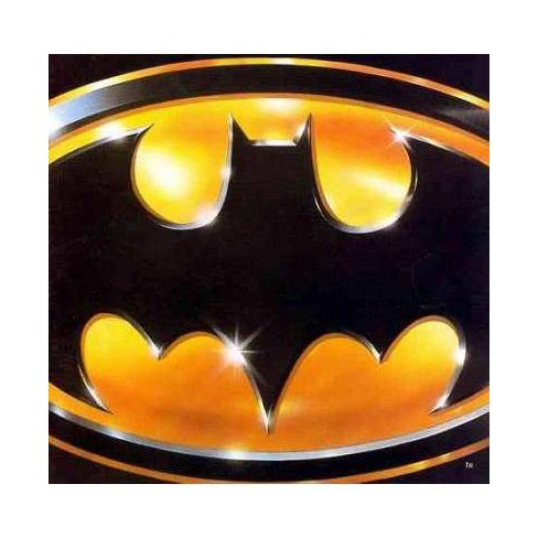 Prince - Batman (OST) (CD) - image 1 of 1