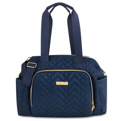 Fisher-Price Harper Frame Bag - Navy