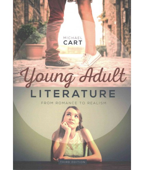 Young Adult Literature : From Romance to Realism (Paperback) (Michael Cart) - image 1 of 1